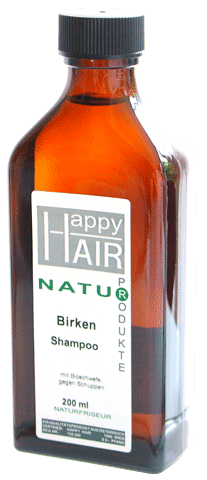 Happy Hair Natur-Shampoo